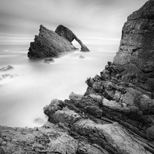 Fotografie – Bowfiddle rock