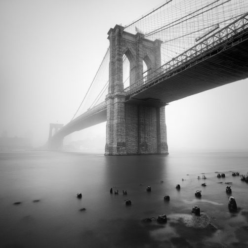Fotografie – Brooklyn Bridge