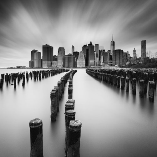 Fotografie – Lower Manhattan