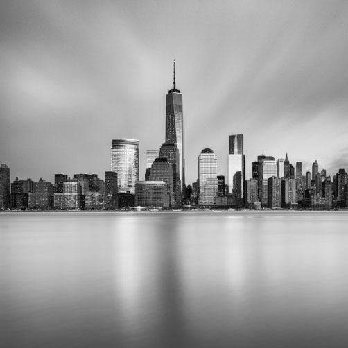 Fotografie – One World Trade Center